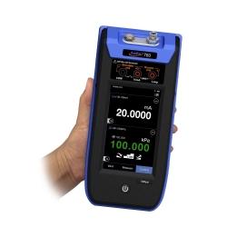 Additel 760-LLP Automatische Handheld Druk Kalibrator